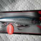 2 Matzuo Phantom Nano Minnows GreatBass Fishing Lures Baits Blue Chrome NiP LOOK