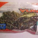 "YUM Baits Houdini Crabs 3"" Shrimp Silver Neon Lures NIP @ Greatbass"