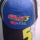 CASEY MEARS Nascar #5 Carquest Racing Car Hat Cap Sports Fan 1 Size FitsMost NEW