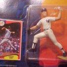 Jimmy Key Starting Lineup Baseball Figure Trading Card New York Yankees NIP