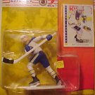 Pat Lafontaine Starting Lineup Hockey Figure Trading Card Buffalo Sabres NIP