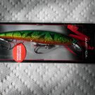 2 Matzuo Phantom Minnows Lures Baits Fire-Tiger Greatbass NewLwSp