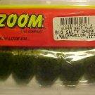ZOOM Soft Plastic Baits Lures Chunks Trailer Pigs Watermelon 5 NiP