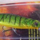 "BLAZE Fire-Tiger CrankBait Rattilin Minnow Lure Bait 3"" NEW @ GREATBASS LOOK :-)"