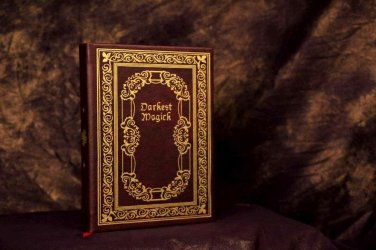 Buffy the Vampire Slayer Willow Darkest Magick iPad / eReader / Tablet Cover