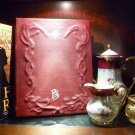 Hobbit LotR Red Book Of Westmarch Kindle / IPad / EReader / Tablet Custom Cover