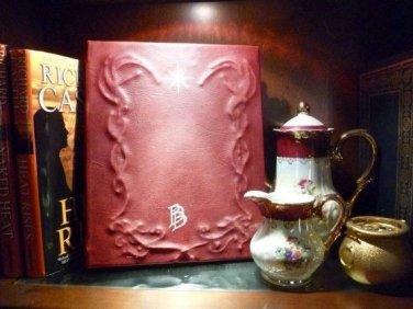 Hobbit LotR Red Book Of Westmarch Kindle / IPad / EReader / Tablet Custom Cover