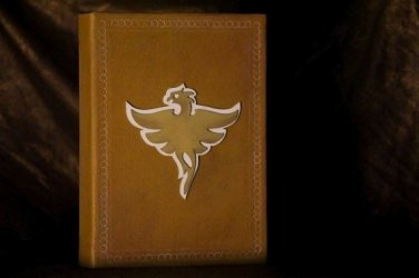 Dovahkiin Skyrim Restoration Tome eReader / iPad Cover / Kindle - Custom Size