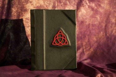 Charmed Book of Shadows eReader / iPad Cover / Kindle / Sketchbook - Custom Size