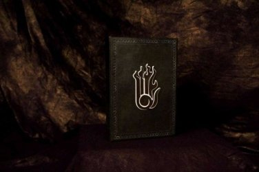 Dovahkiin Skyrim Destruction Tome eReader / iPad Cover / Kindle - Custom Size