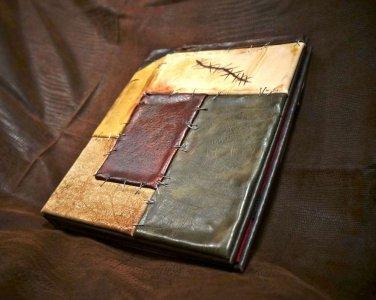 Oghma Infinium Skyrim iPad / eReader / Tablet Custom Cover Daedric Dragonborn