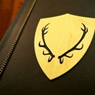 House Baratheon Game of Thrones iPad / eReader / Tablet / Kindle Cover