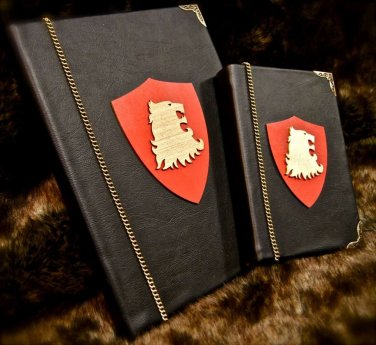 House Lannister Game of Thrones iPad / eReader / Tablet / Kindle Cover