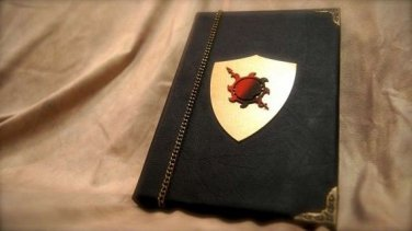 House Martell Game of Thrones iPad / eReader / Tablet / Kindle Cover