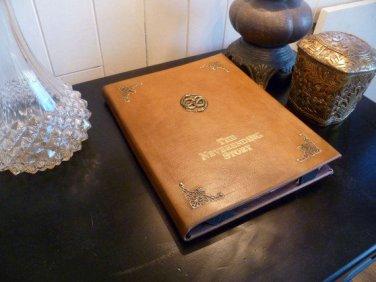 Neverending Story iPad / Galaxy / Tablet Custom Cover