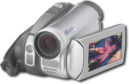 Panasonic MiniDV Digital Camcorder