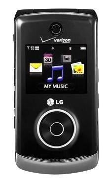 LG Chocolate 3 (Verizon)