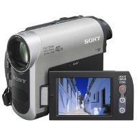 Sony MiniDV DCR-HC38 Handycam Camcorder