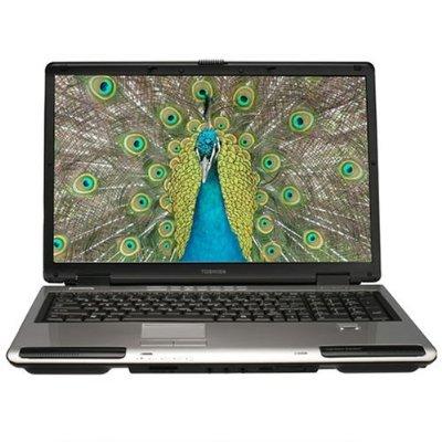 Toshiba Satellite P105-S9337 Laptop (2GB RAM / 200GB HD)