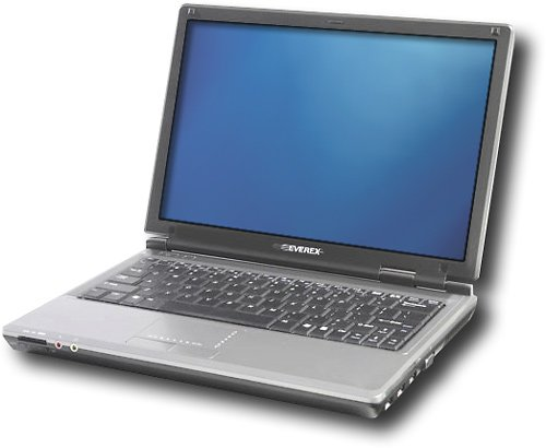 Everex SA2052T Laptop (1GB RAM / 80GB HD)