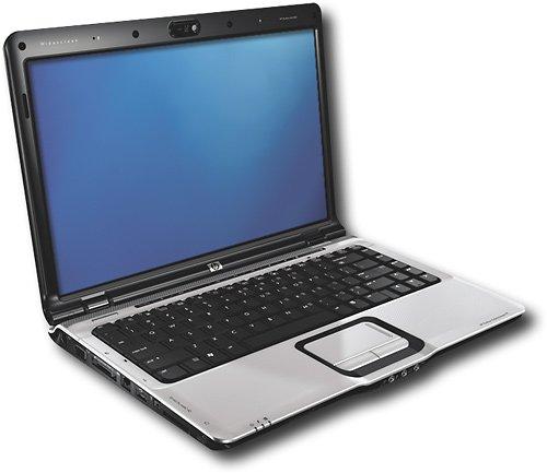 """HP Laptop 14.1"""" Display (3GB RAM / 250GB HD)"""