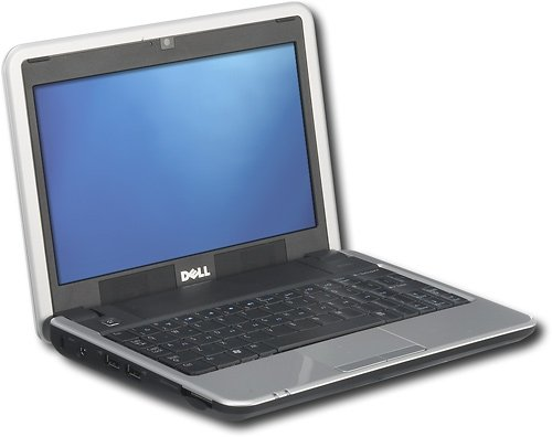 Dell Inspiron Mini 8.9'' Netbook (1GB / 8GB)