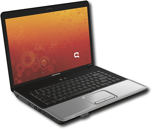 Compaq 15.4'' Laptop (2GB / 250GB)