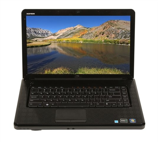 Dell Inspiron M5030 Laptop Computer - Black