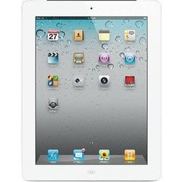 NEW Apple iPad 2 (32GB) WIFI [MC980LL/A] - White