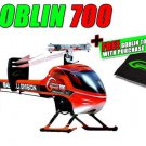 SAB Goblin 700 FBL Super Combo (ESC+Motor+Servo)