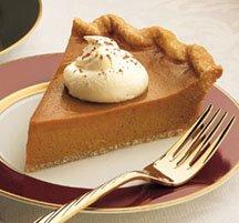 Warm Pumpkin Pie  (soy wax tarts)