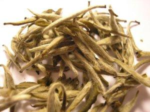 White Tea  (soy wax tarts)