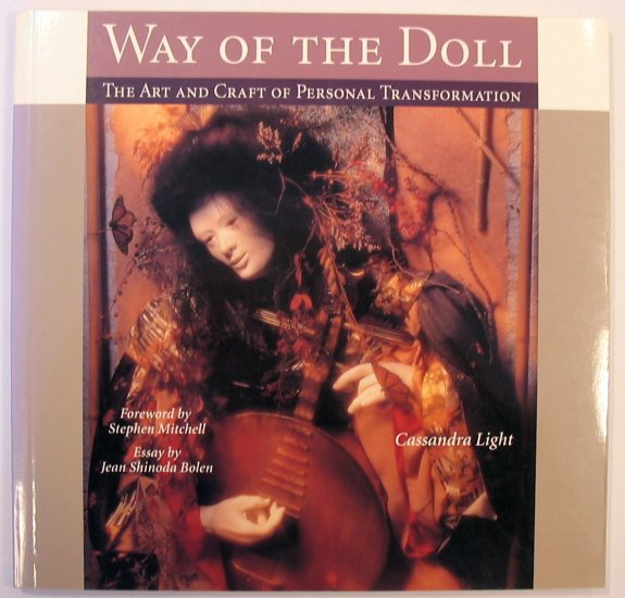 The Way of the Doll by Cassandra Light (1996) book