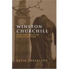 Winston Churchill & the British Constitution (2004)