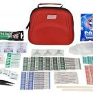 Coleman NEW Car Auto Home Travel Camping Office First Aid Medical Emergency Kit