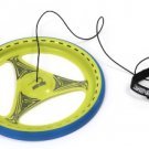 NEW Banzai Yo-Be Sling Disc Yo-Yo Frisbee Outdoor Fun Toy