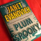 Plum Spooky A Stephanie Plum Series by Janet Evanovich in Hardcover Book 2009