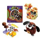 Spin Master Paperoni Variety Pack Puppy Fish 2D 3D Kids Fun Create Play Toy Kit