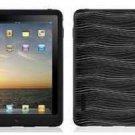 Belkin Grip Swell F8N382TT Tablet PC Silicone Skin Case Holder for Apple iPad