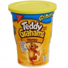 Teddy Grahams Diversion Safe - DS-TEDDY