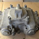 80 Kawasaki KZ 440 KZ440 LTD Cylinder Head Valve Cover Rocker Arms Breather Cap