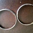 OEM Honda 71 CL175 CL 175 Fork Cover Rib Ring 51608-247-000