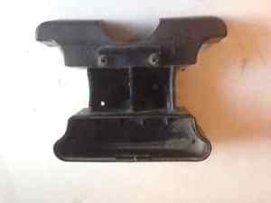 1981 SR250 SR 250 Yamaha Handlebar Plastic Tray Case Cover Box OEM Stock