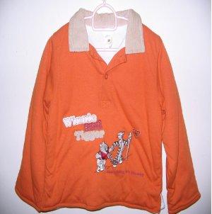 Jacket / Sweater