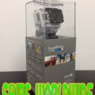 GoPro HERO3 Camcorder NEW - Silver Edition - SHIP WORLDWIDE