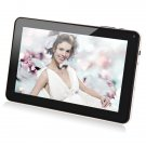"Tablet PC 9"" Allwinner A13 Andorid 4.0 8GB 512MB"