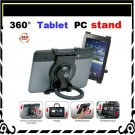 Bracket Holder Universal Stand For Tablet PC ipad Galaxy Tab Xoom Playbook GPS DVD MID 4 color