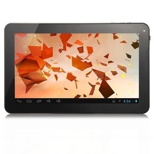 Tablet PC 10'' dual core Cortex A8 Android 4.2 screen HD 6000mah big battery