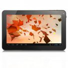 Tablet PC 10'' dual core Cortex A8 Android 4.2 screen HD 6000mah big battery