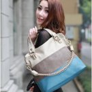 OPPO Women Fashion Shoulder Bag Fresh Design Elegant Soft PU Leather Bag